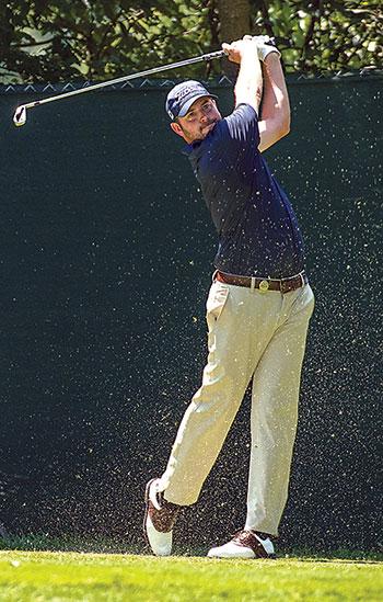 Speight makes 10-man U.S. team for PGA Cup | Rappahannock Record
