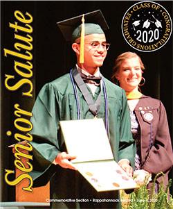 Senior Salute 2020
